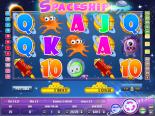 slot igre besplatno Spaceship Wirex Games