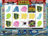 slot igre besplatno Spider-Man Revelations CryptoLogic