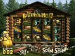 slot igre besplatno The Exterminator Betsoft