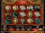 slot igre besplatno The Great Art Robbery iSoftBet