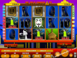 slot igre besplatno The Great Conspiracy Wirex Games