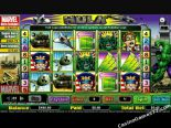 slot igre besplatno The Hulk CryptoLogic