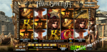 slot igre besplatno The True Sheriff Betsoft