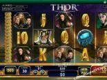 slot igre besplatno Thor Playtech