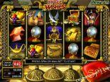 slot igre besplatno Three Wishes Betsoft