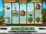 slot igre besplatno Tiki Wonders NetEnt