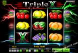 slot igre besplatno Triple X Kaya Gaming