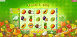 slot igre besplatno Tropical7Fruits MrSlotty