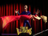 slot igre besplatno True Illusions Betsoft