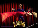 slot igre besplatno True Illusions Betsoft