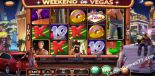 slot igre besplatno Weekend in Vegas iSoftBet