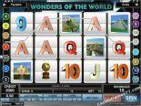 slot igre besplatno Wonders of the World iSoftBet