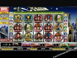 slot igre besplatno X-Men CryptoLogic